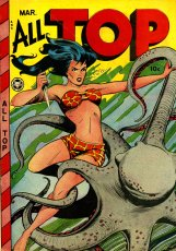 Fox Good Girls 1940s Comic Covers - 50 Images Volume 1